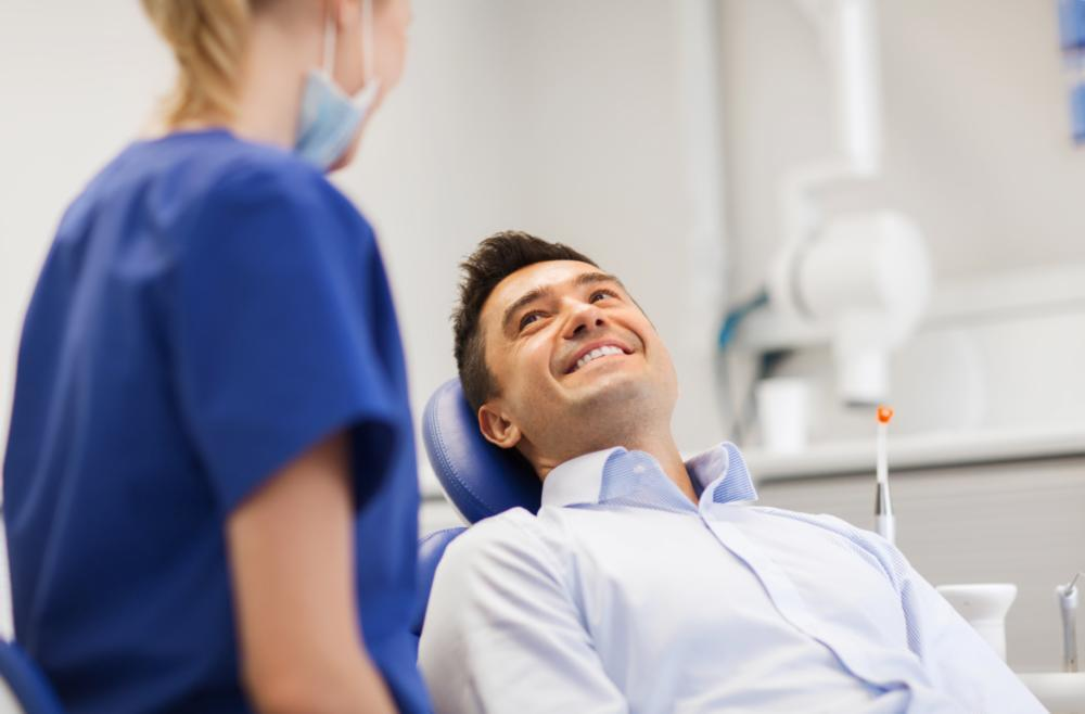 Dental Appointments | Royal Oak MI