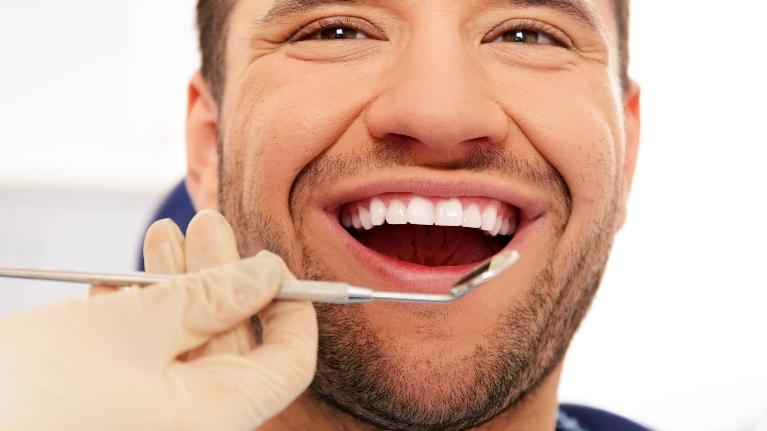 Tooth-Colored Fillings | Family Dentistry of Royal Oak
